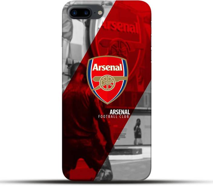 arsenal phone case iphone 8