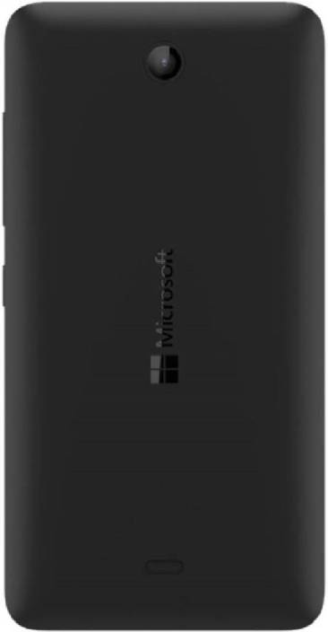 new style 725b8 dae48 YOUNIX Back Cover for Microsoft Lumia 430