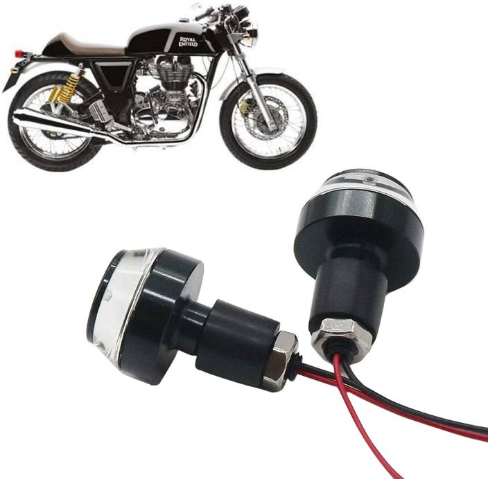 Shop4u Suitable For Royal Enfield Continental Gt 650 Std Bike