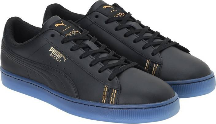 Puma Basket Classic One8 Sneakers For Men - Buy Puma Basket Classic ... 56340d7519f