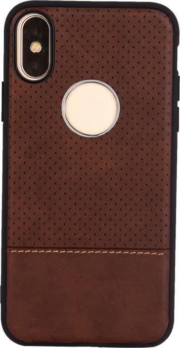 size 40 7358b 0abf3 fiado Back Cover for Apple iPhone X - fiado : Flipkart.com