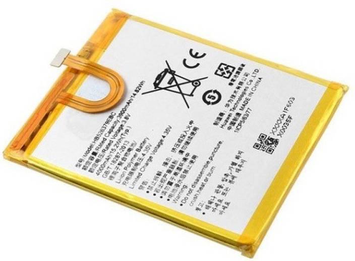 Fliptron Mobile Battery For Huawei Honor 4C Pro / Y6 Pro / Enjoy 5
