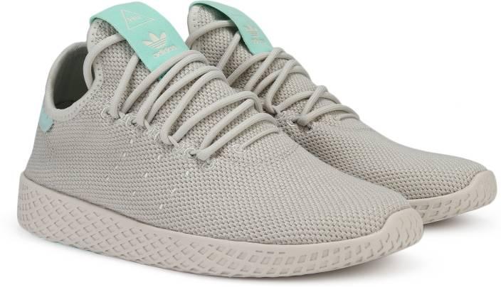 a1613e93bde26 ADIDAS ORIGINALS PW TENNIS HU W Sneakers For Women - Buy ADIDAS ...