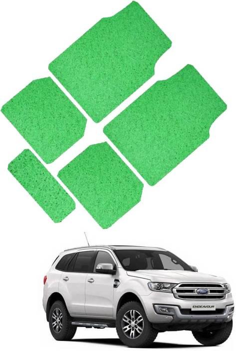 Shoolin PVC (Polyvinyl Chloride) Standard Mat For Ford