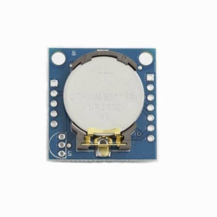 ARDUINO M349 DS1307 Real Time Clock AT24C128 Storage DS18B20 Temperature Sensor module Temperature Sensor and Controller