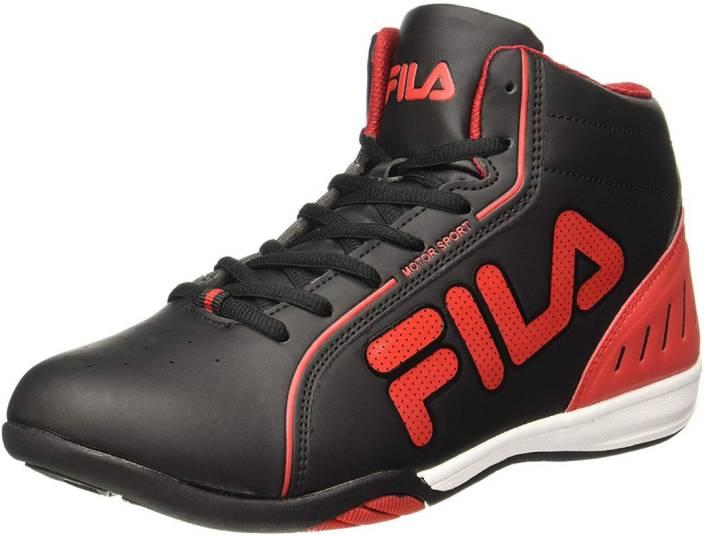 cf0bc31dc4 Fila IsonzoMotorsport Shoes For Men - Buy Fila Isonzo...