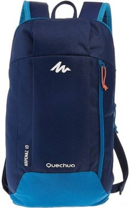 8d2bc711eb5d5 Quechua by Decathlon ARP 10 L HIKING BACKPACK - BLUE Backpack