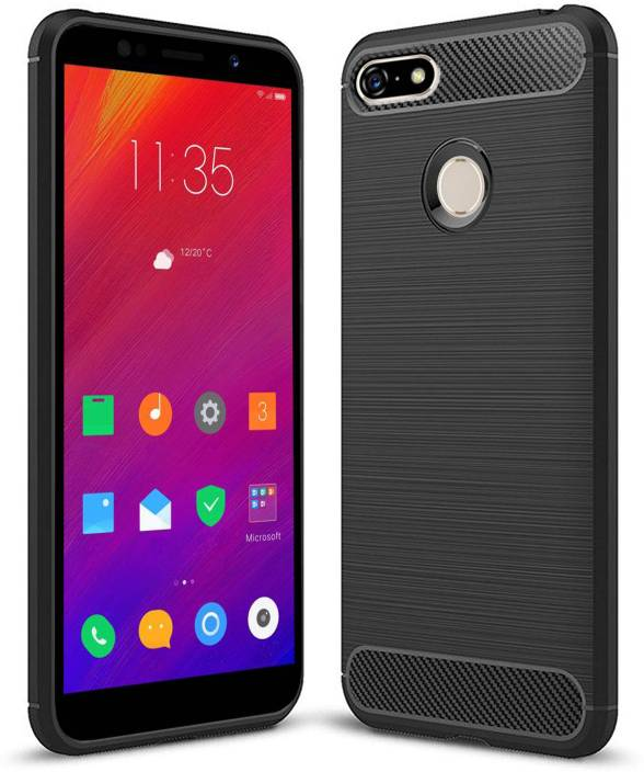 low priced 3846a 324bf Flipkart SmartBuy Back Cover for Lenovo A5