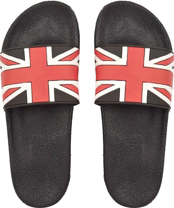 bd3eb5db3e227c DRUNKEN Men s Slide Flip Flop Slippers Size 8 Slides - Buy DRUNKEN ...