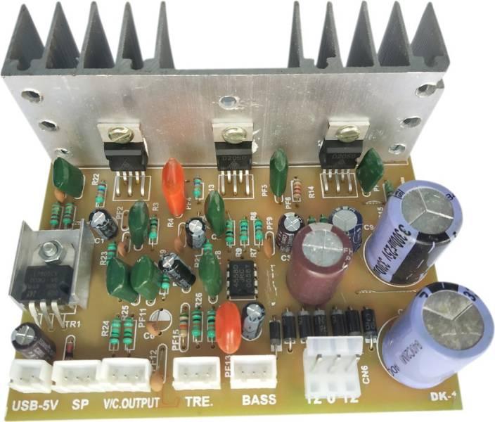 ESP 2 1 Home Theater Amplifier Board 100 watt with Bass