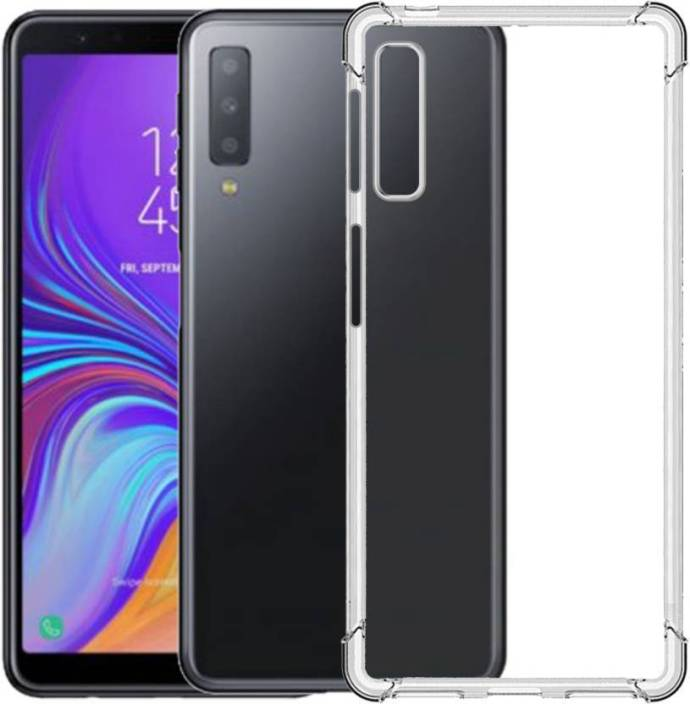 best service 613fd ba20d Hydbest Back Cover for Samsung Galaxy A7 2018 Edition ,amsung Galaxy A7  2018, Samsung A7 2018, Galaxy A7 2018