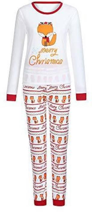 ed391fb29cb3 AutumnFall Family Set Christmas Pajamas Look Father Mother Daughter Son  Matching Clothes Christmas Pajamas Cartoo - Clearance Sale!
