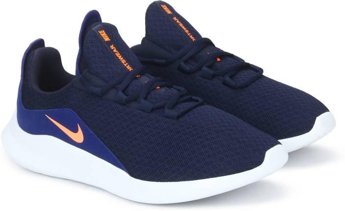 timeless design 089e9 4f196 Nike VIALE Sneakers For Men (Blue)