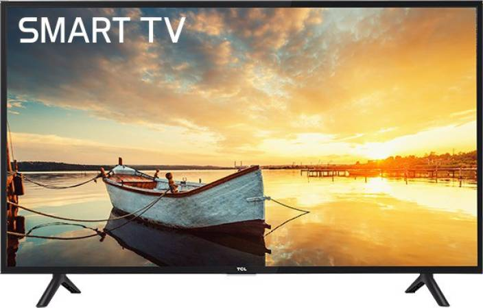 Tcl S6 998cm 40 Inch Full Hd Led Smart Tv Online At Best Prices