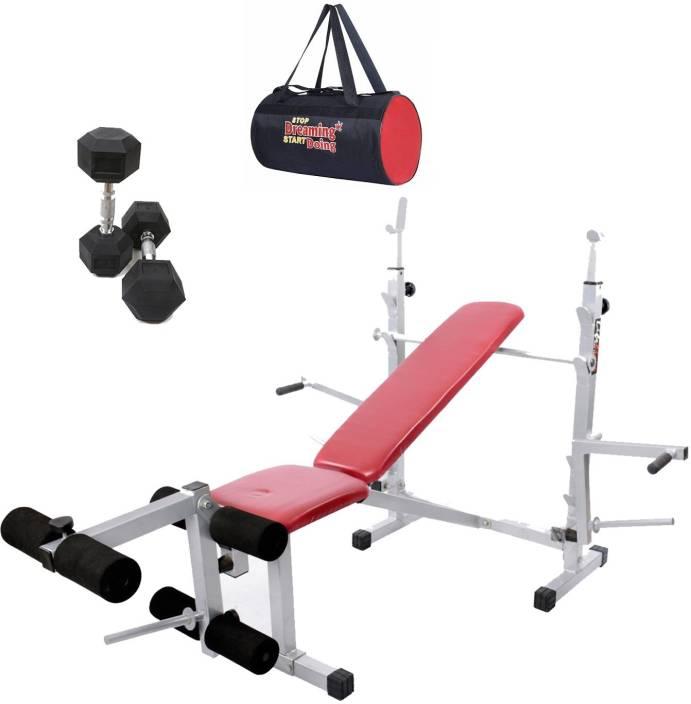 fe52cc474abd Lifeline Multi Gym Bench 308