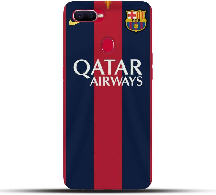 45caeef04 Pikkme Back Cover for Qatar Airways Oppo F9 Pro - Pikkme   Flipkart.com