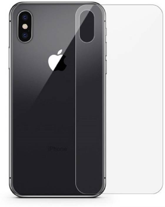 best sneakers 2445b e36b5 zos Tempered Glass Guard for Apple iPhone X