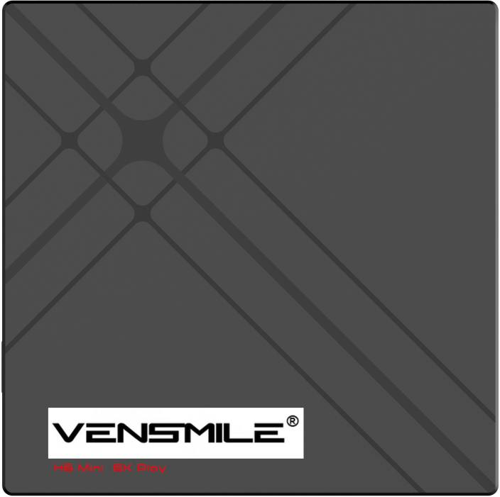Vensmile All Winner H6 Mini Android 7 1 TV Box 3GB RAM 32GB