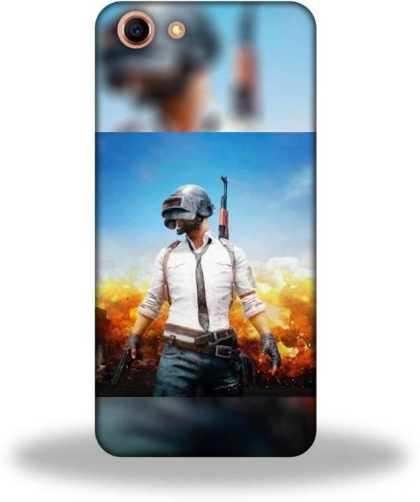 timeless design 8111e 28079 VICTORYFLAG Back Cover for Oppo A83 Pubg Printed - VICTORYFLAG ...