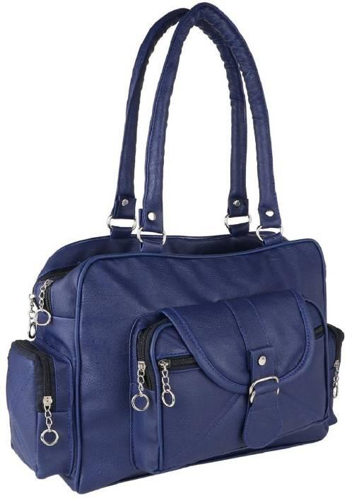 Govind Hand-held Bag