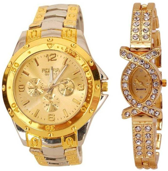 Rosra sz0260 Watch - For Couple