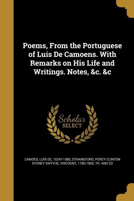 Portuguese Poems 7