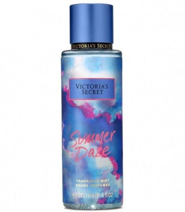 091b55399521e Victoria's Secret Summer Daze Fragrance Mist Body Mist - For Men ...