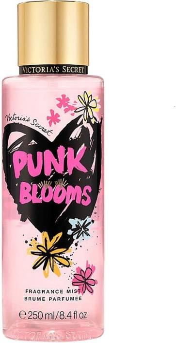 ab56514c6aa59 Victoria's Secret Punk Blooms Fragrance Mist Body Mist - For Men ...