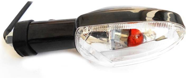 FLY Side Incandescent Indicator Light for TVS Apache RTR 150