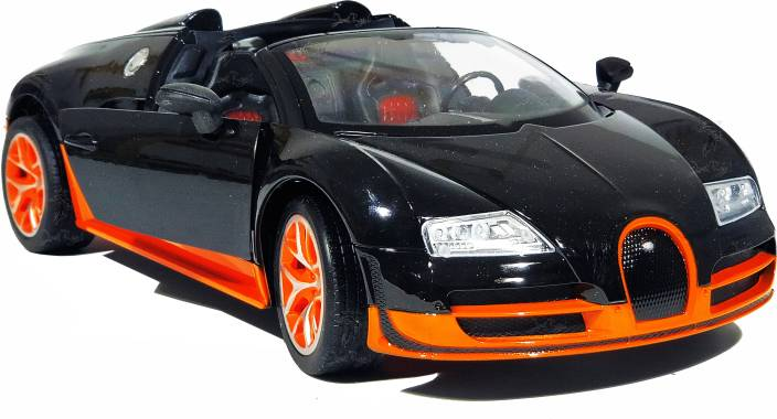 Stylo 1:16 Scale Rechargeable R/C Bugatti Veyron with