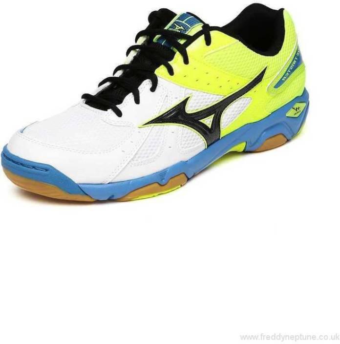 c276584a Mizuno wave twister 4 - UK 11 US 12 ( Euro 46 ) Badminton Shoes For ...