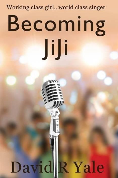 Becoming Jiji: Buy Becoming Jiji by Yale David R at Low Price in
