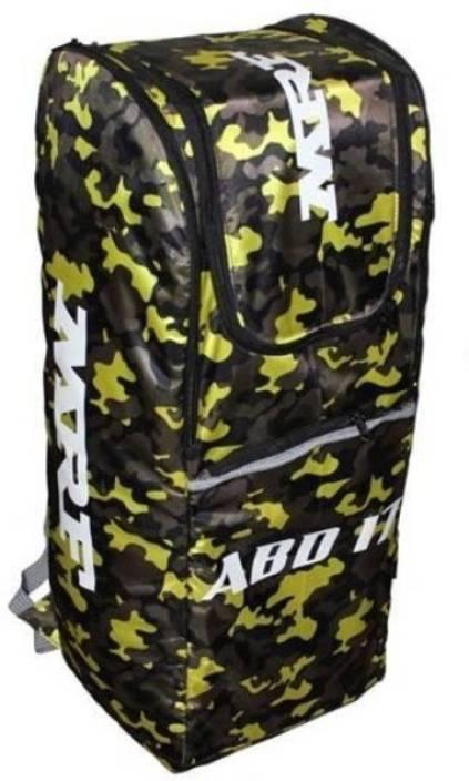 MRF abd 17 cricket kit bag - Buy MRF abd 17 cricket kit bag Online ... d11e626b82471
