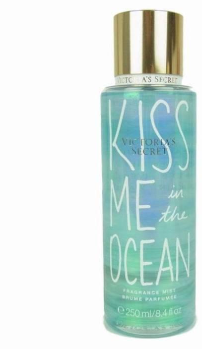 1728c71c132f7 Victoria's Secret Kiss Me In The Ocean Body Mist - For Women - Price ...