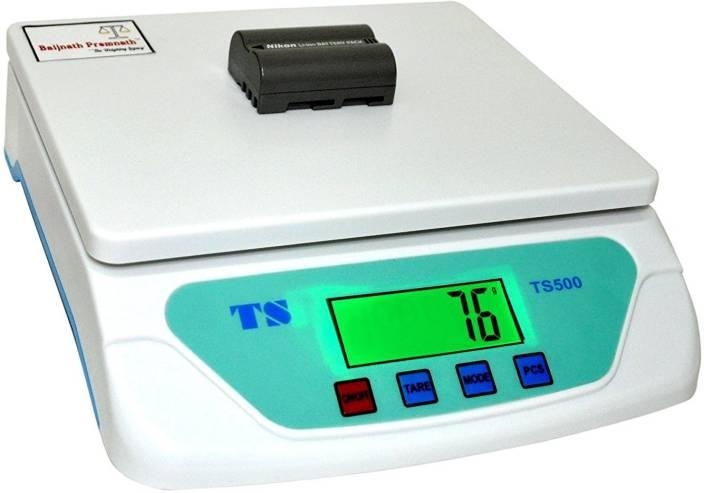 Baijnath Premnath Premium Multipurpose Digital Kitchen Weight