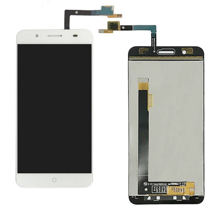 7887948d4 YUVKUZ IPS LCD Mobile Display for ZTE Blade A2 Plus (With Touch Screen  Digitizer)