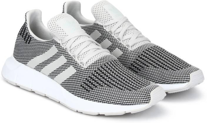 752fec146c635 ADIDAS ORIGINALS SWIFT RUN Tennis Shoes For Men - Buy ADIDAS ...