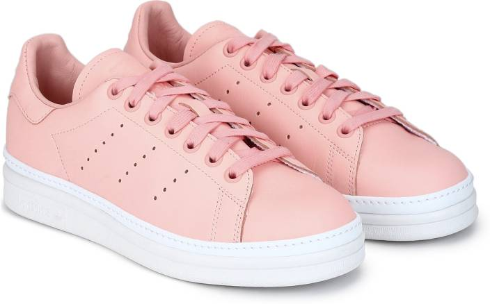 timeless design 5b9f6 f3284 ADIDAS ORIGINALS STAN SMITH NEW BOLD W Sneakers For Women ...
