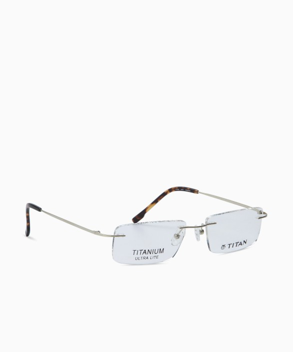 titan rimless rectangle frame price in india buy titan rimless Best Ray-Ban Shades titan rimless rectangle frame 120 mm