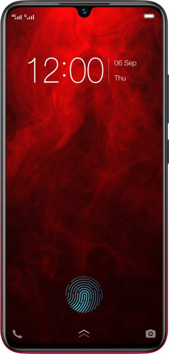 edbd2d2189b Vivo V11 Pro (Supernova Red