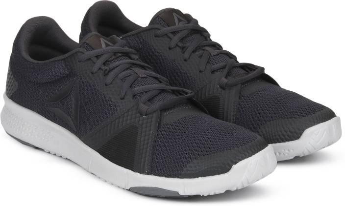 6cf8c0a9fc1 REEBOK REEBOK FLEXILE Training   Gym Shoes For Men - Buy REEBOK ...