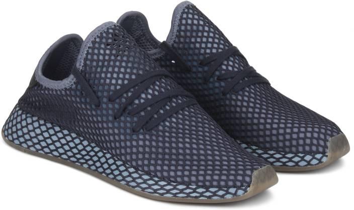 033ca1d65e109c ADIDAS ORIGINALS DEERUPT RUNNER Running Shoes For Men - Buy ADIDAS ...