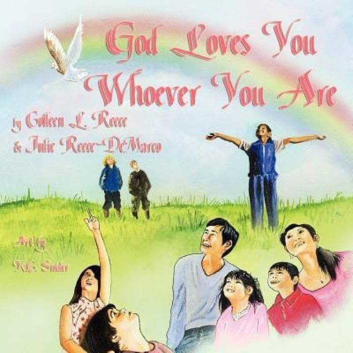 God Loves You Whoever You Are: Buy God Loves You Whoever You Are by