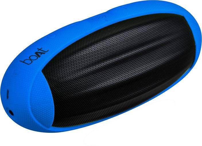 6cc658910dc Buy boAt Rugby 10 W Bluetooth Speaker Online from Flipkart.com