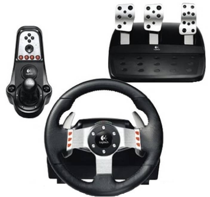 a4f75ffdd49 Logitech G27 Racing Wheel - Logitech : Flipkart.com