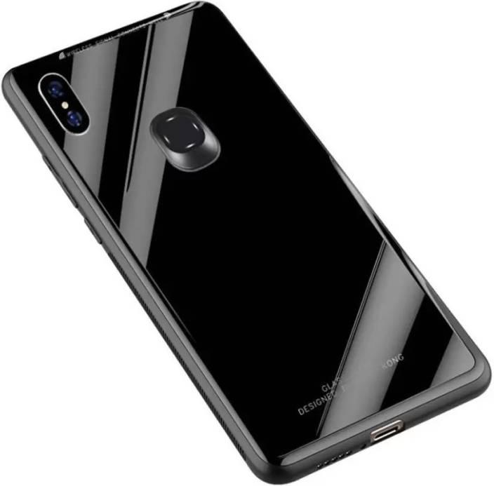 premium selection 5dd0f a09a6 River Forest Back Cover for Mi Redmi Note 6 Pro, Mi Redmi Note 6 Pro