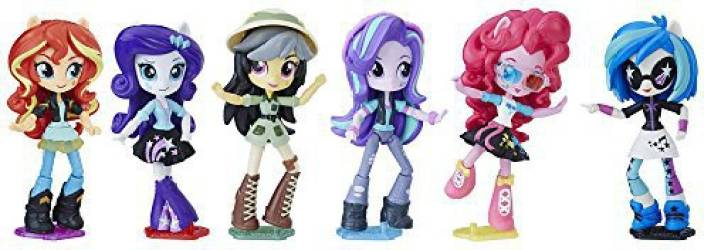5bd90f600376 My Little Pony Equestria Girls Toys 6-Pack  Starlight Glimmer ...