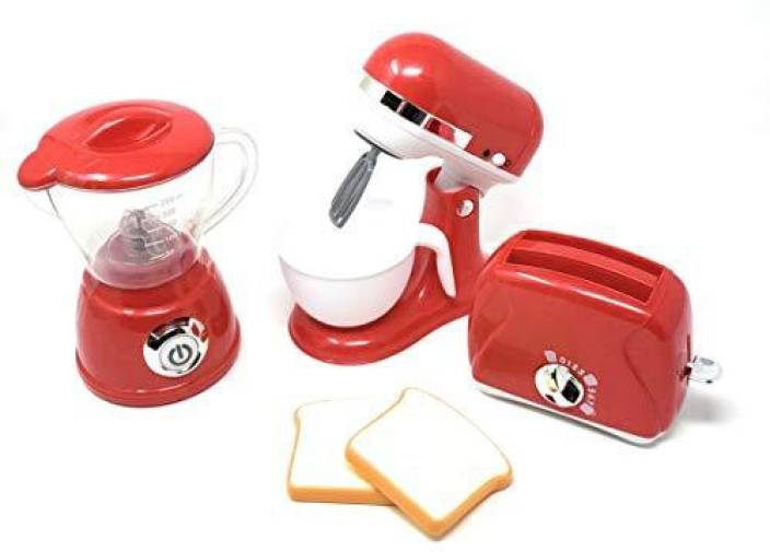 Playgo Pretend Play Gourmet Kitchen Make And Serve