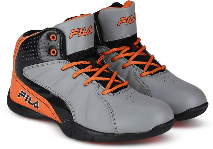 dac5d802d4e Fila Basketball Shoes For Men - Buy Fila Basketball Shoes For Men ...