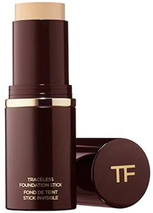 Tom Ford Traceless Foundation Stick 0 5 Oz  Buff Foundation - Price